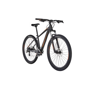 "ORBEA MX 50 MTB Hardtail 29"" Orange/Svart"